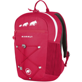 Mammut First Zip Daypack 16L Kinder light carmine